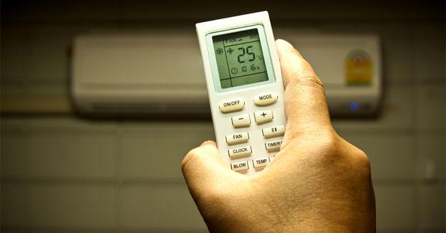 Cách sử dụng điều hòa tiết kiệm điện