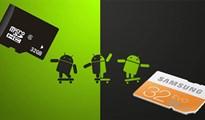 Cách chọn mua thẻ microSD nâng cấp bộ nhớ Android