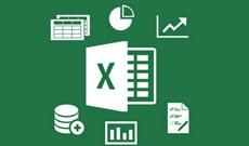 Hướng dẫn xóa dòng và cột trống trên Excel 2016
