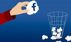 Cách xóa tài khoản Facebook vĩnh viễn trên điện thoại, máy tính