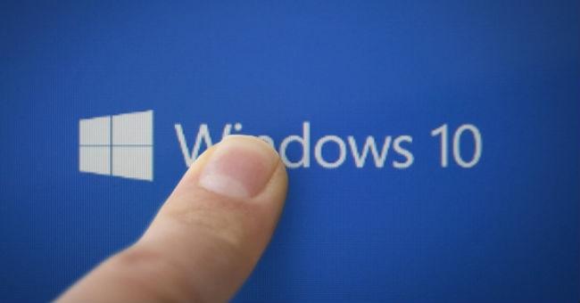 Cách đăng nhập Windows 10 bằng vân tay - Quantrimang com