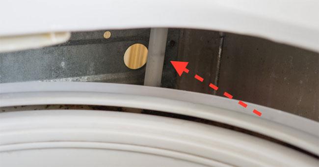 Các lỗi kẹt máy giặt và cách khắc phục