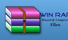 Hướng dẫn thu gọn menu WinRAR trên menu chuột phải