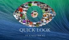 Sử dụng tính năng Quick Look của OS X trên Windows