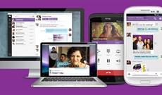Cách đăng xuất tài khoản Viber từ xa trên iOS và Android