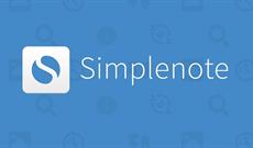 Cách sử dụng Simplenote ghi chú, quản lý công việc