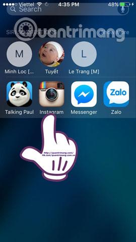 Cách đổi mật khẩu Instagram trên điện thoại