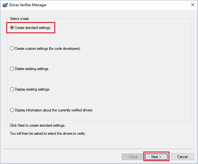 Hướng dẫn sửa lỗi Driver Power State Failure trên Windows 10 - Ảnh minh hoạ 6