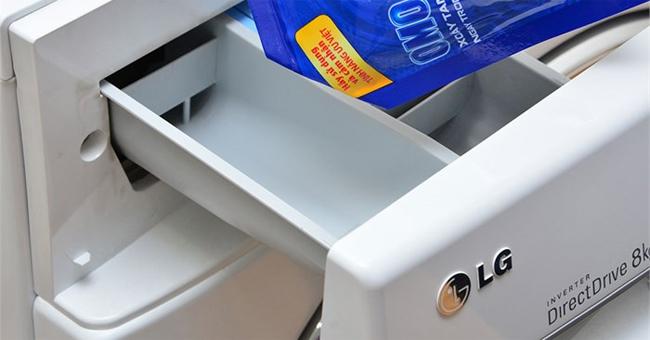 Bảng mã lỗi các loại máy giặt Sanyo, LG, Toshiba