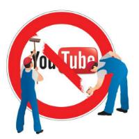 Cách xem video YouTube bị chặn hoặc bị hạn chế người xem mà không cần đăng nhập hoặc proxy