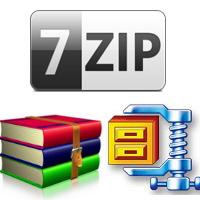 Top phần mềm giải nén file và nén file tốt nhất hiện nay