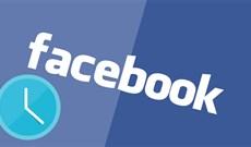 Bạn đã biết cách thêm ngày giờ vào trạng thái Facebook chưa?