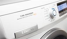 Hướng dẫn cách chẩn đoán mã lỗi máy giặt Electrolux
