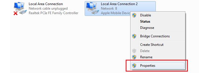 Một số cách sửa lỗi DNS Server Not Responding trên Windows 7/8/10