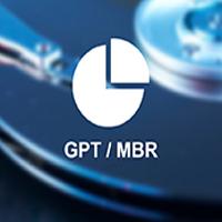 GPT và MBR khác nhau như thế nào khi phân vùng ổ đĩa?