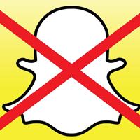 Hướng dẫn xóa tài khoản Snapchat vĩnh viễn
