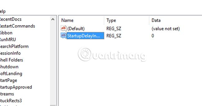 Cách tăng tốc khởi động ứng dụng Desktop trên Windows 10
