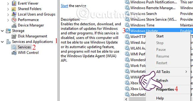 Khắc phục lỗi 0x800F081F khi cài đặt  Net Framework 3 5