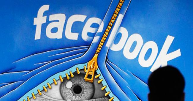 """Cách gỡ bỏ các ứng dụng """"gián điệp"""" trên Facebook"""