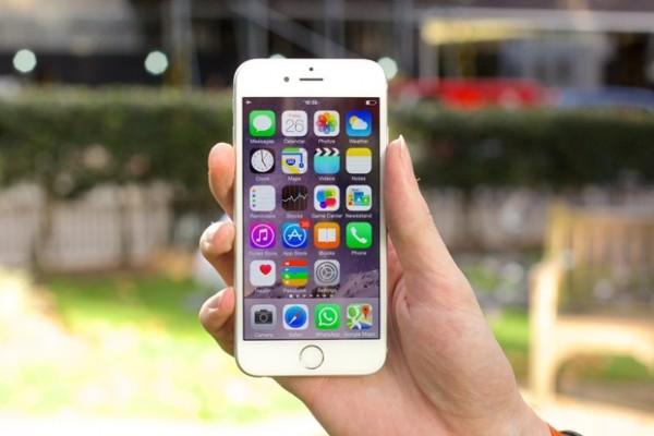 Tổng hợp các lỗi phổ biến trên iPhone 6, 6 Plus và cách sửa lỗi