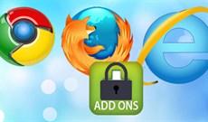 Chống gỡ bỏ extension trên Google Chrome, Firefox và Internet Explore