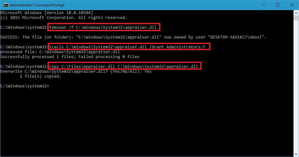 Sử dụng lệnh SFC scannow để sửa lỗi file hệ thống Windows 10 - Ảnh minh hoạ 14