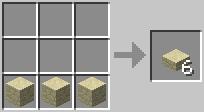 Cách chế tạo đồ trong Minecraft