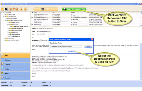 Tổng hợp một số lỗi hay gặp trên Outlook và cách khắc phục lỗi