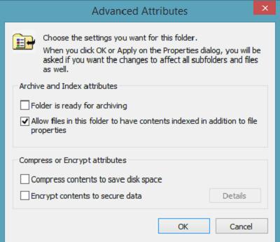 Hướng dẫn sửa lỗi Access Denied trong quá trình truy cập