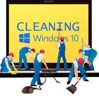 Giải phóng không gian ổ đĩa cứng tự động trên Windows 10 bằng Disk Cleanup