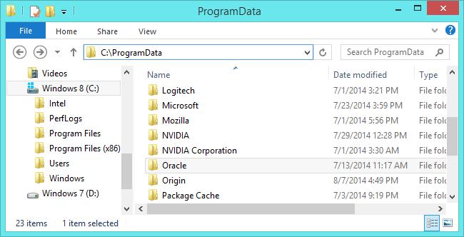 Hướng dẫn reset một chương trình trên Windows về trạng thái cài đặt mặc định - Ảnh minh hoạ 6