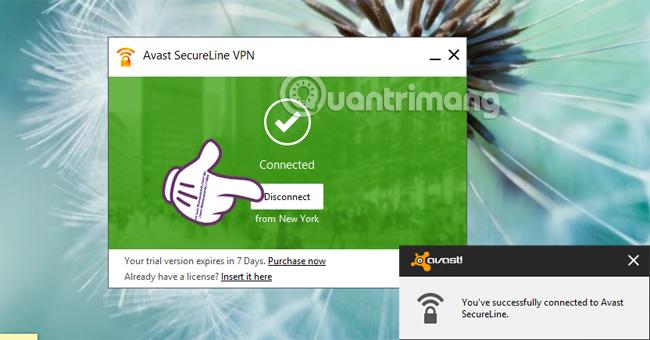 Tăng tốc độ kết nối Internet bởi giải pháp mạng riêng ảo VPN