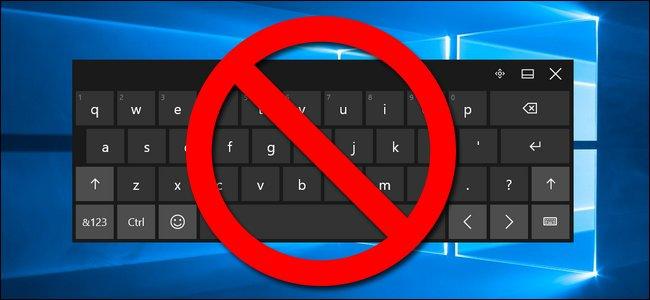 Nên tắt TouchPad trên laptop khi bạn đang dùng chuột