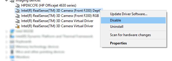 Đây là lí do vì sao bạn nên tắt hoặc dùng băng dính dán Webcam ngay lập tức