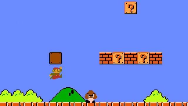 Khổng lồ Mario