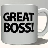 Nếu sếp của bạn có 17 đặc điểm này thì hãy cống hiến hết mình vì đó là một ông chủ rất tuyệt vời đấy