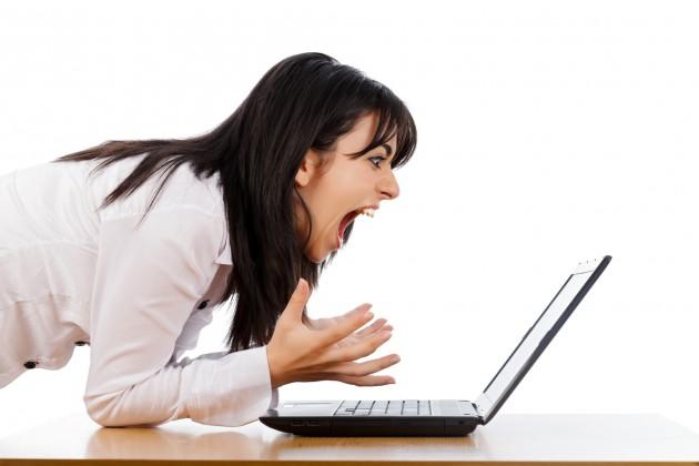 lỗi máy tính, laptop Windows 10 bị treo, bị đơ