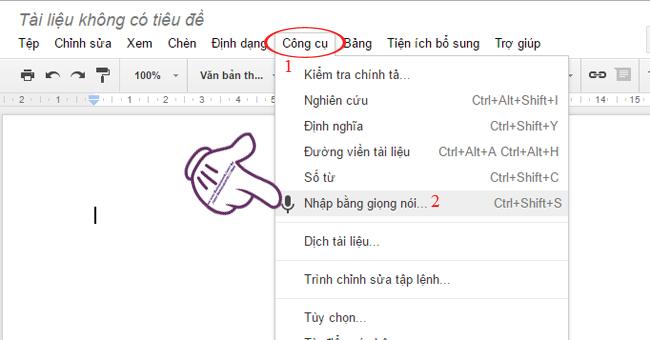 Bạn đã bỏ qua bao nhiêu tính năng hay nhất trên Google Docs?