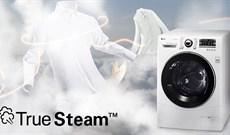 Những điều cần lưu ý khi sử dụng máy giặt hơi nước