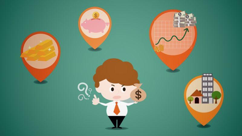 Quản lý tài chính