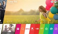 Cách sử dụng ứng dụng YouTube trên Smart tivi LG hệ điều hành WebOS