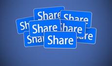 Chia sẻ bài viết lên Facebook chỉ bằng cú click đơn giản