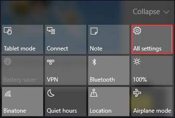 """Hướng dẫn đưa Windows 10 trở về trạng thái cài đặt """"gốc"""" mặc định"""