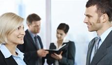 3 cách đơn giản giúp bạn dễ dàng bắt chuyện với nhà tuyển dụng trong buổi phỏng vấn