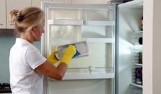Vệ sinh tủ lạnh đúng cách như thế nào?