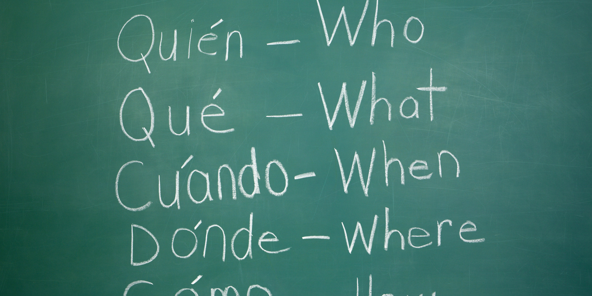 Tiếng Tây Ban Nha