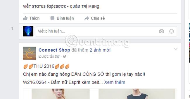 Cách viết chữ hiệu ứng độc đáo, chữ in đậm, nghiêng, gạch chân lên status Facebook, bình luận FB - Ảnh minh hoạ 5
