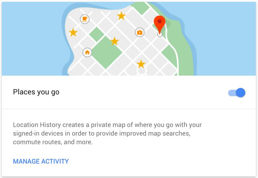 """Làm thế nào để xem mọi thứ mà Google """"biết"""" về bạn?"""