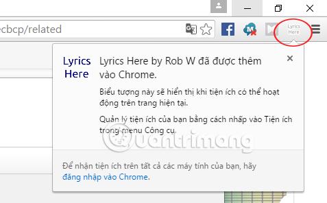 Làm sao hiển thị lời bài hát tự động trên YouTube?