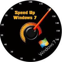 Tăng tốc máy tính Windows 7, đây là tất cả những gì bạn cần làm
